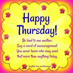 Thursday Quotes Entrancing Thankful Thursday Quotes With Images  Happy Thursday Quotes
