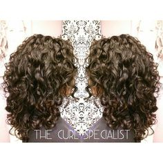 At The Curl Specialist, we utilize the highest quality products and industry lea...