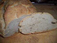 kmínový chleba