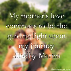 Saved By a Mother's Love #LiberoNetwork #recovery #eatingdisorders #relationships #family #mom #anorexia