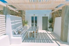 Check out this awesome listing on Airbnb: NEW Apartment 18-Sea view, pool - Apartments for Rent in Míkonos - Get $25 credit with Airbnb if you sign up with this link http://www.airbnb.com/c/groberts22