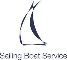 Resultado de imagen de sailing logo Sailing Logo, Kayak Camping, Logo Google, Sailboat, Logo Inspiration, Interior Styling, Logo Design, Lettering, Catamaran