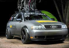Audi A6 Allroad, Audi A4 B7, Audi S4, Audi Wagon, Wagon Cars, Audi Motor, Sports Wagon, Old School Cars, Audi Sport