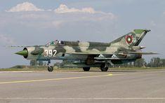 Bulgarian_Air_Force_Mikoyan-Gurevich_MiG-21bis_Lofting-3.jpg (JPEG kép, 1600×999 képpont)