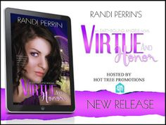 Abibliophobia Anonymous                 Book Reviews: **NEW RELEASE With Giveaway**  Virtue And Honor by...