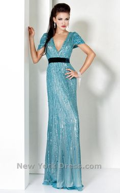 Jovani fitted long dress 4247 rt