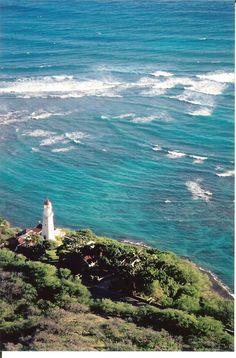 hawaii lighthouse ldoug, via Flickr