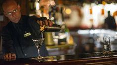 15 Terrific Martini Bars in NYC- Martini Bar Crawl!