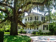 Beaufort, South Carolina - Visit the Real America
