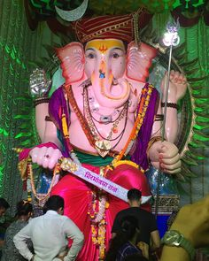 New pin for Ganpati Festival 2015 is created by by djravi123 with #girgaoncharaja #girgaon #darshan  #ganeshji #ganesh #ganesha #ganpatibappa #baapa #beautiful #lord #god #lordganesh #lordganesha #instalord #instagod #ganeshchaturthi #festival #hindu #blessing #mumbai  #mumbaimerijaan #instamumbai #india #indian #pray #instalike #blessed #feelingblessed #ganpatibappamoriya #ganu