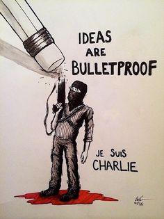 Je Suis Charlie|Walker Bragman