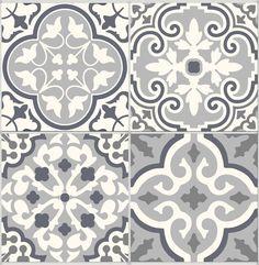 Azulejos adhesivos adhesivos para piso cocina baño nuevo