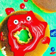 Kinderfeestje Donuts, Sugar, Cookies, Desserts, Food, Frost Donuts, Crack Crackers, Tailgate Desserts, Deserts