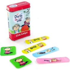 I need these band aids to add to the rest of my collection! Haha:)