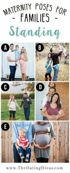 50 Stunning Maternity Photo Shoot Ideas - The Dating Divas : The Dating Divas Maternity Photography Poses, Maternity Poses, Maternity Portraits, Family Maternity Photos, Maternity Pictures, Pregnancy Photos, Pregnancy Info, Newborn Pictures, Baby Pictures
