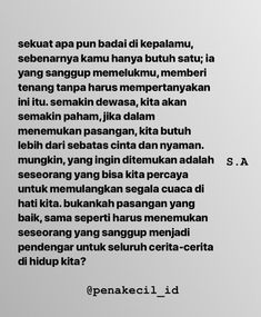 Quotations, Qoutes, Self Reminder, Quotes Indonesia, Self Love Quotes, Relationship Quotes, Captions, Quote Of The Day, Motivational Quotes