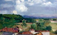 Villalvernia – 1955