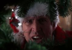 Favorite Christmas show/movie/.Chevy Chase rocks it every year with Christmas Vacation. Funny Christmas Movies, Lampoon's Christmas Vacation, Christmas Quotes, Christmas Humor, Christmas Shows, Christmas Time Is Here, Christmas Fun, Holiday Fun, Christmas Classics