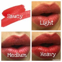 Younique Saucy Stain | Visit my website to shop or join: www.youniquelyse.com AND like my facebook for deals: Youniquelyse