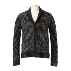 "Talk about an ""A"" in style: rag & bone Boys' Sweater from the Neiman Marcus + Target collection. #Holiday24"