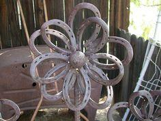 Horseshoe Flower   Flickr - Photo Sharing!