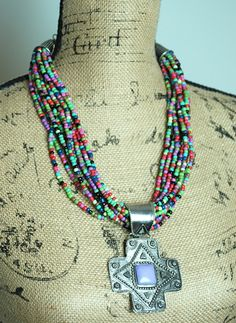 Make A Statement Necklace - Simply M