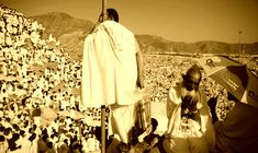 Tips and Advice for Productive Hajj