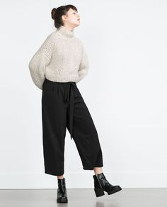 Zara youth hose