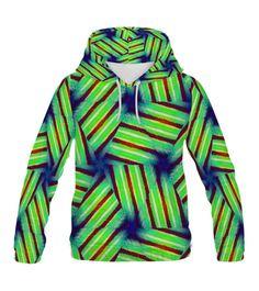 Hoodie Kapuzen Pullover Modischer Look Ladies Sleeveless Hoody XS bis 5XL