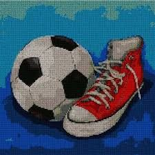 Mejores De Imágenes DeportesCross Charts 35 Punto Stitch Cruz ukXiZOP