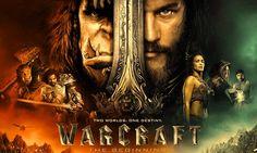 warcraft iki dünyanın ilk karşılaşması
