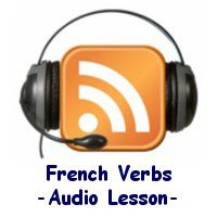 French Verb Conjugations Audio
