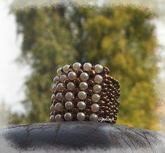 Pattern bijoux: Anello Phenixia