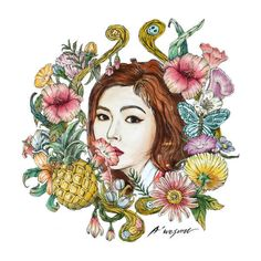 #HyunA – How's this? (어때?) Lyrics [From album 'A'wesome'] #현아
