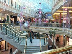 Shopping at the Trafford Center, Manchester, England.my aunt and uncle are moving there! I wanna goooo Places To See, Places Ive Been, Manchester England, Salford, United Kingdom, Around The Worlds, Europe, London, Spaces
