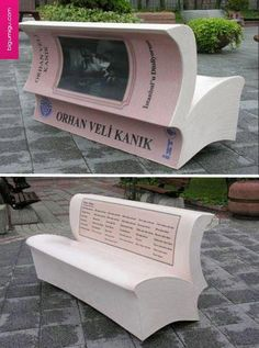 www.wispringsco.org We found this fun seat online. Want to take a seat?