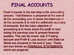 Accounting Notes, Accounting Cycle, Learn Accounting, Accounting Process, Accounting Basics, Accounting Principles, Bookkeeping And Accounting, Accounting And Finance, Trial Balance