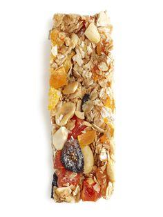 Granola Bars Recipe : Food Network Kitchens : Food Network - FoodNetwork.com