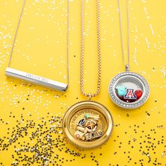 *It always seems impossible until it's done…* All of your dreams can come true if you just have the courage to pursue them! Capture your graduation memory in a Living Locket! www.charmingsusie.origamiowl.com