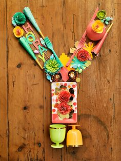 Killer collection of party goods and beautiful photography styling from Oh Joy for Target / Coming March 16th!