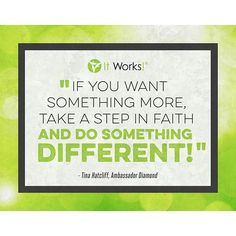 """✨For all you doubters, skeptics, and non believers.... It Works Global will be the first Network Marketing Company to hit $1 BILLION dollars since 2004. We have been featured in Forbes, Success From Home Magazine, & Direct Selling News. We jumped 29 spots in just 1 year. We have our own Magazine, """"The Wrap"""" at all major news stands. We are featured at the Oscar and Emmy Awards in the celebrity gift bags every year (just to name a few things)!! We are just scratching the surface. It's boom…"""
