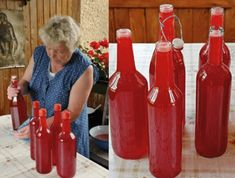 Edible Plants, Hot Sauce Bottles, Preserves, Pickles, Drinking, Food And Drink, Homemade, Decor, Recipes