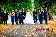 Wedding Photography Northern Ireland, Great review for Paul Jervis Photography