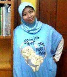 "mom ningsih.... momme #pregnancy shirt #design ""good job mom and dad now i'm exist"" #maternity #fashion #pregnant #pregnancyfashion"