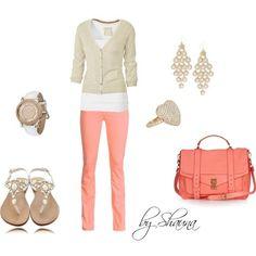Clothes by Shana via Polyvore