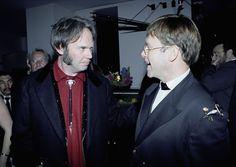 Neil Young & Elton John