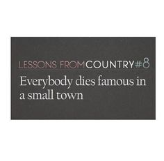 lessons from country music - Google Search