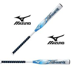 Image detail for -Mizuno Jennie Finch model fast-pitch softball bat - BallPlayers . Softball Bats, Fastpitch Softball, Baseball, Jennie Finch, Detail, Sports, Model, Image, Baseball Promposals