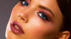 Best Makeup Tutorials And Beauty Tips From The Web | Makeup Tutorials Make Up Tutorials, Best Makeup Tutorials, Best Makeup Products, Makeup Tips, Eye Makeup, Makeup Basics, Makeup Eyebrows, Eyeshadow Tutorials, Makeup Lessons