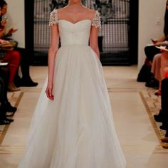 Reem Acra bridal Collection at BG Bridal. 212 872 8957